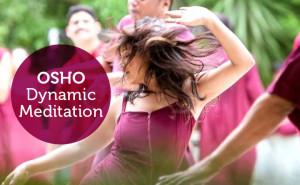OSHO Aktive Meditationen