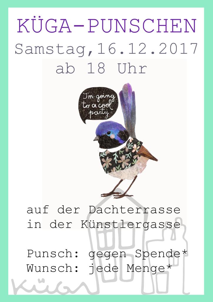 flyper punschen 2017